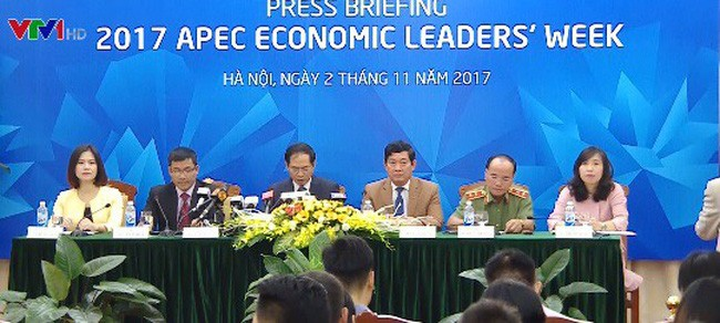 Dengan peranan sebagai tuan rumah, Vietnam akan terus menjaga laju pertumbuhan dalam APEC - ảnh 1