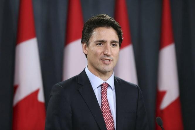 APEC 2017: PM Kanada  percaya bahwa kunjungan ke Vietnam  akan  mendorong banyak masalah penting - ảnh 1