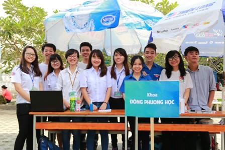 Memperkenalkan beberapa Perguruan Tinggi yang mengajar bahasa Indonesia di Vietnam  - ảnh 1