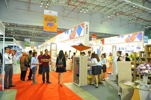 Vietnam Expo 2017 akan diadakan di kota Ho Chi Minh - ảnh 1