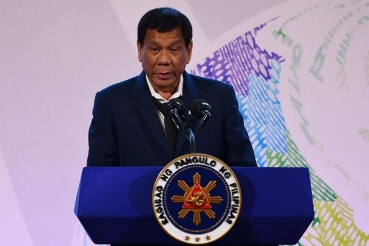 Filipina membangun lagi pangkalan-pangkalan angkatan udara di dalam negeri. - ảnh 1