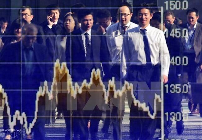 Рынок Азии позитивно отреагировал на решение ФМС о повышении процентных ставок   - ảnh 1