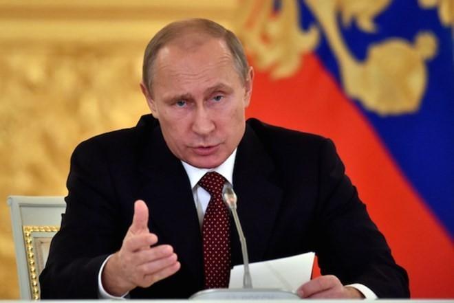 Россия вводит новые санкции против Турции - ảnh 1
