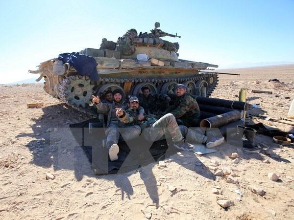 Россия и США продолжают вести переговоры по Сирии  - ảnh 1