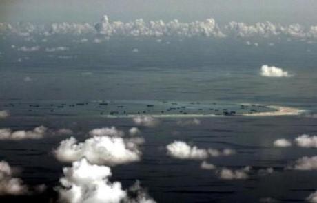 Филиппины планируют установить систему контроля над гражданскими полетами в Восточном море - ảnh 1