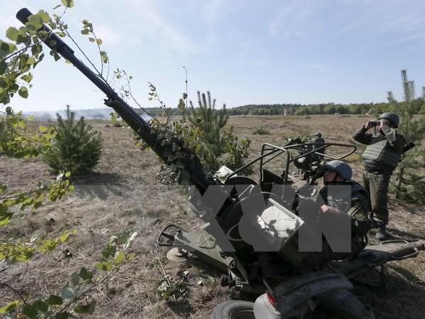 Украина увеличила оборонный бюджет - ảnh 1