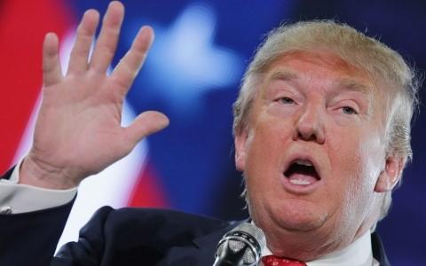 Трамп намекнул о возможном поражении в гонке за пост президента США - ảnh 1