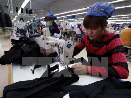 Вьетнам имеет свою стратегию по активизации либерализации торговли  - ảnh 1