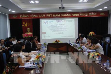 Австралия является потенциальным рынком для обувной и текстильной промышленности Вьетнама - ảnh 1