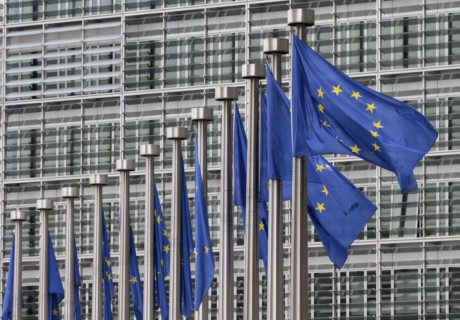 ЕС выдвинул меры по ограничению миграционного потока из Ливии - ảnh 1