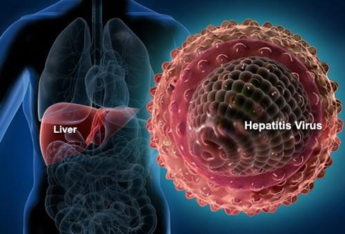 ВОЗ призвала страны мира бороться с гепатитом - ảnh 1