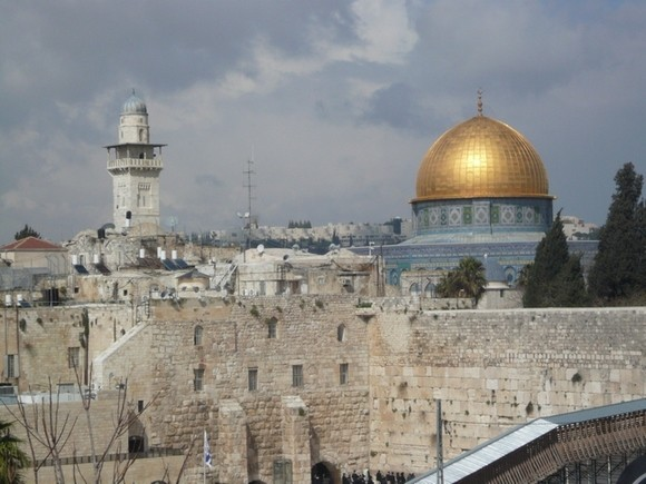 Меры, принимаемые Израилем в районе мечети Аль-Акса могут усугубить ситуацию в Иерусалиме - ảnh 1
