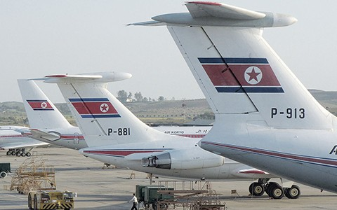 США запретят своим гражданам ездить в КНДР с сентября - ảnh 1