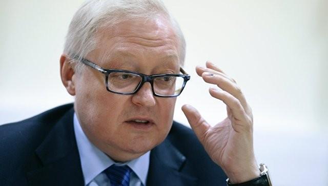 Отношения РФ и США не прошли испытания на прочность - ảnh 1
