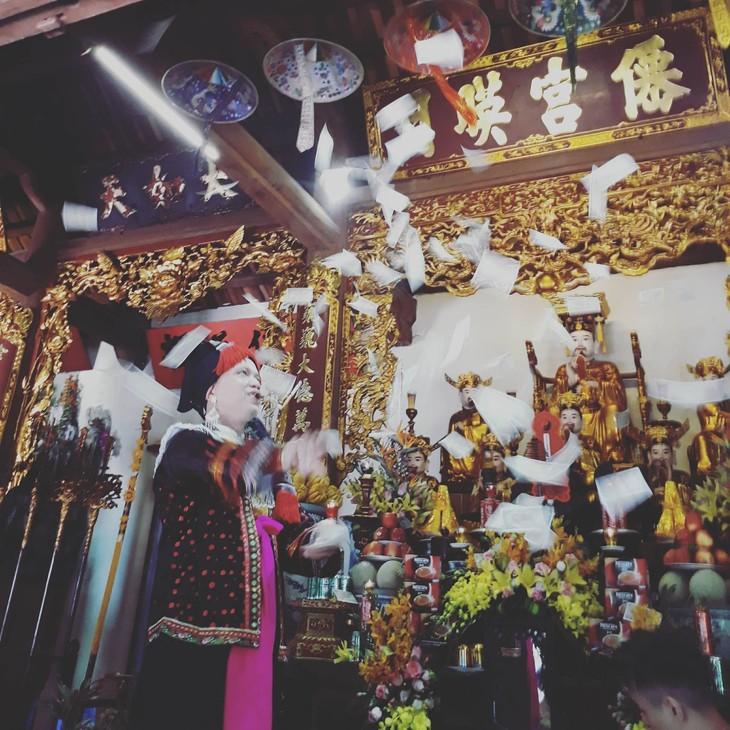 Культ богинь-матерей – особая черта вьетнамской культуры - ảnh 6