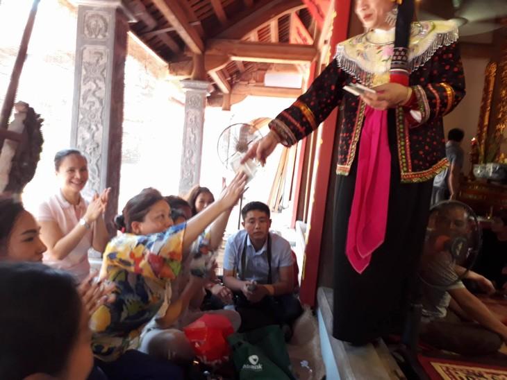 Культ богинь-матерей – особая черта вьетнамской культуры - ảnh 4