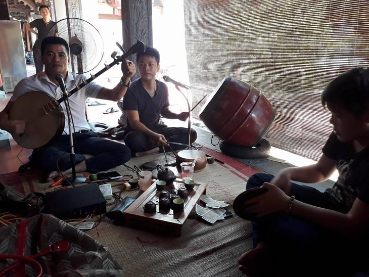 Культ богинь-матерей – особая черта вьетнамской культуры - ảnh 5