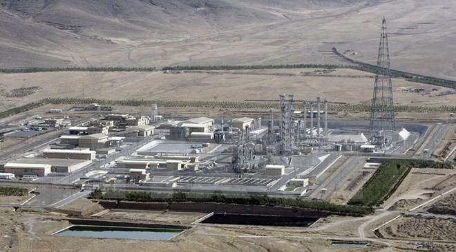 Президент США обвиняет Иран в несоблюдении ядерного соглашения - ảnh 1