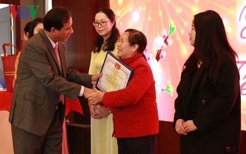 Вьетнамские жены сохраняют свой родной язык в Гуанси - ảnh 2