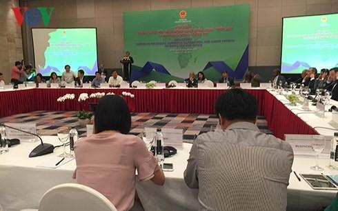 Вьетнам активизирует экспорт сельскохозяйственной и рыбной продукции на Ближний Восток и в Африку - ảnh 1