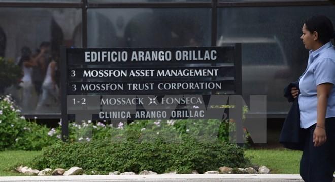 """国际调查记者同盟将于5月公布""""巴拿马文件""""部分资料 - ảnh 1"""