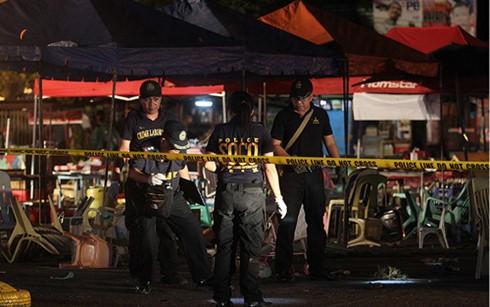 越南谴责菲律宾南部地区发生的爆炸袭击 - ảnh 1