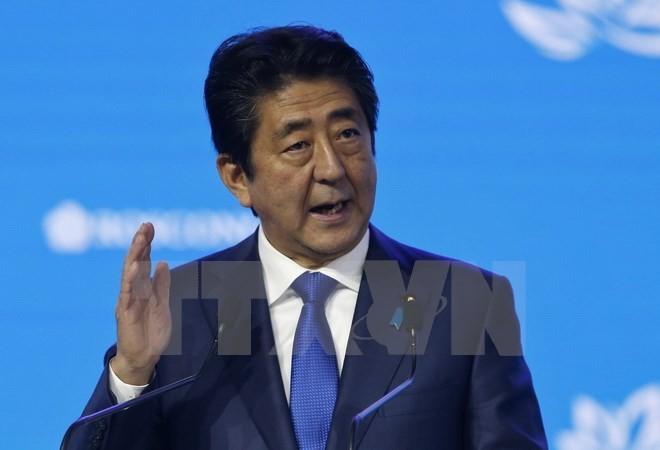 日本与印度加强经济、反恐合作 - ảnh 1