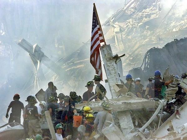 美国纪念9.11恐怖袭击事件15周年 - ảnh 1