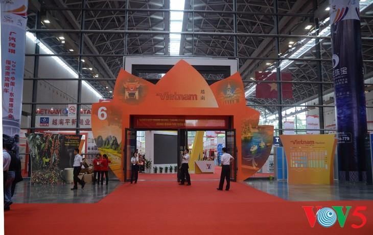 东博会:越南产品深受欢迎 - ảnh 2