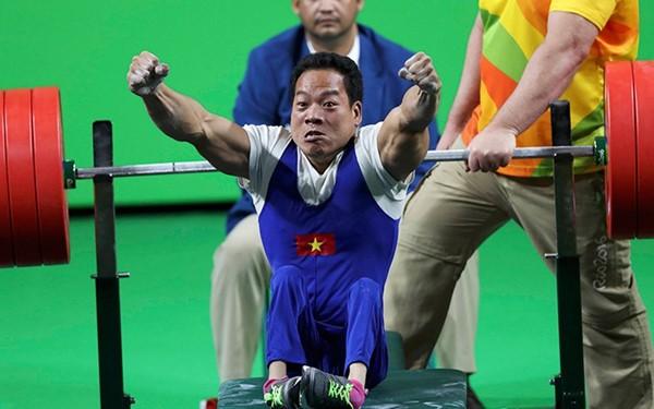 为越南体育创造奇迹的黎文公 - ảnh 1