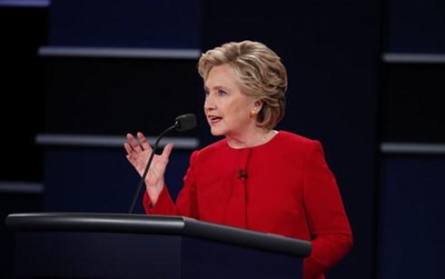 美国总统选举:奥巴马呼吁选民投票给希拉里 - ảnh 1