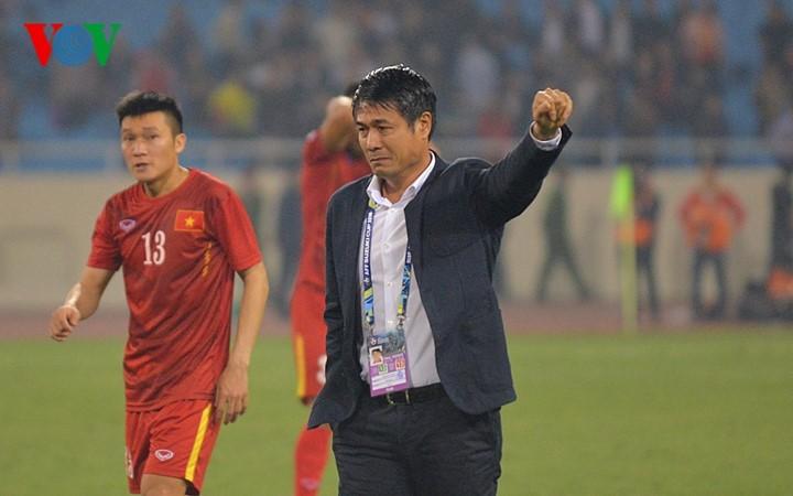 2016年越南体育十大新闻 - ảnh 7