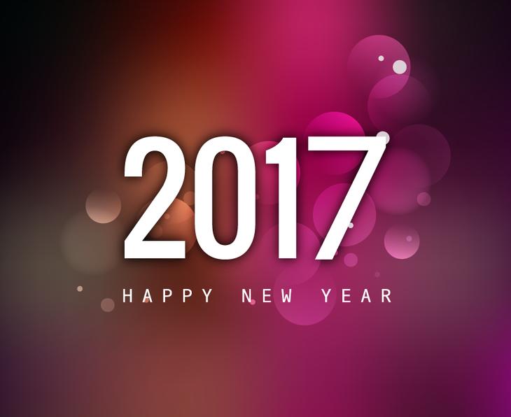 本台台长的新年贺词 - ảnh 2