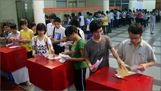 越南在保障实施人权中做出积极努力 - ảnh 1
