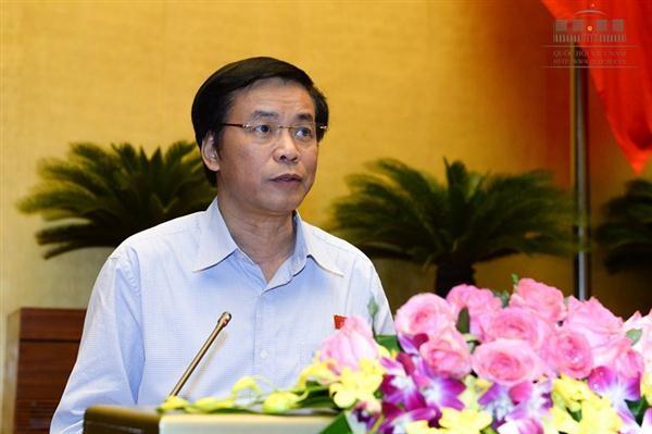 越南十四届国会常委会六次会议开幕 - ảnh 1