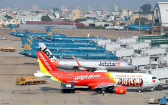 越南廉价航空公司开通至台中和广州的3条国际航线 - ảnh 1