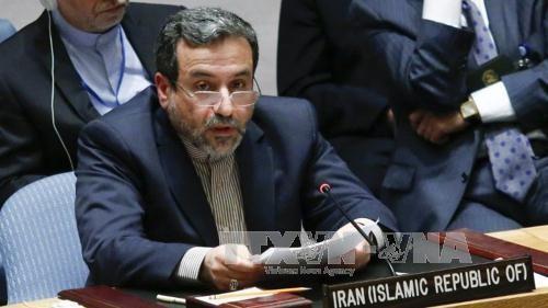 伊朗重申不会重新谈判已达成的核协议 - ảnh 1