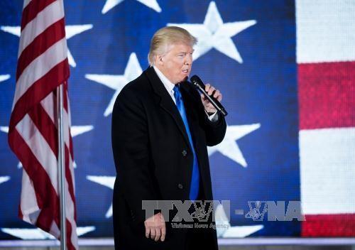 等待着美国当选总统特朗普的外交挑战 - ảnh 1