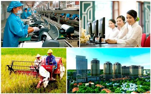 2017年越南经济展望 - ảnh 2