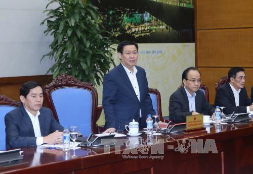 越南政府将为企业营造便利的营商环境 - ảnh 1
