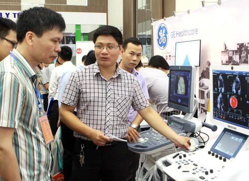 越南与国际社会分享在看治病中应用核医学的经验 - ảnh 1
