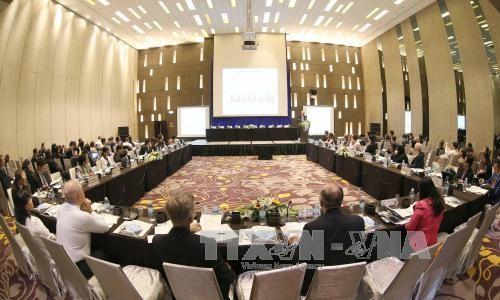 2017年亚太经合组织系列会议将成为世界贸易与投资的转折点 - ảnh 1