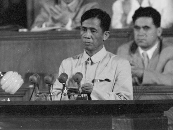 黎笋总书记——杰出领导人、越南民族的优秀儿子 - ảnh 2
