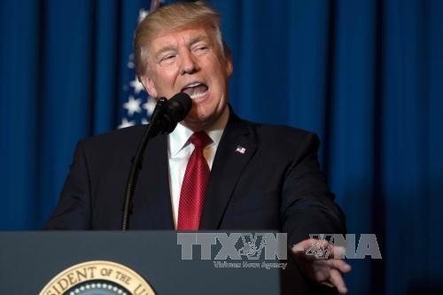 美国将单方面解决朝鲜问题 - ảnh 1