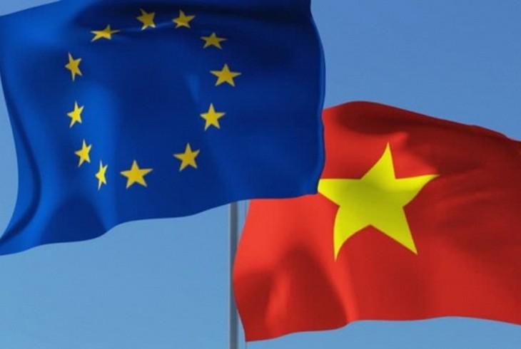 加强越南国会与欧洲各国议会的合作 - ảnh 1