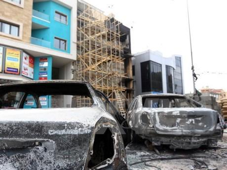 联合国呼吁加快落实利比亚和平协议 - ảnh 1