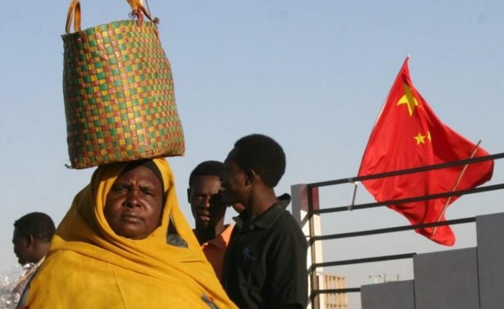 中国依然是非洲最大贸易伙伴 - ảnh 1