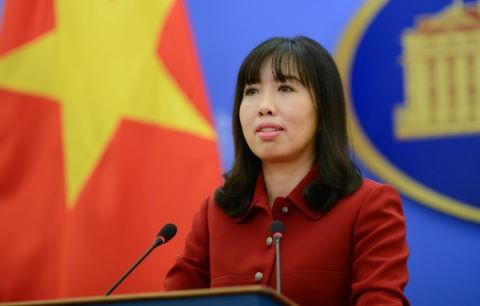 """越南努力同东盟和中国推进""""东海行为准则""""磋商 - ảnh 1"""