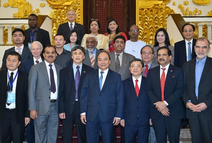 越南党和国家特别关注合作社的发展 - ảnh 1
