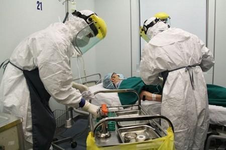ADB与JICA联手改善亚太地区卫生安全状况 - ảnh 1